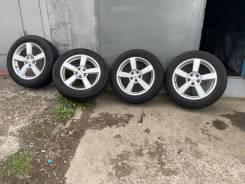 Продам колёс на литье Mitsubishi Outlander