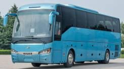 Higer KLQ6128LQ. Автобус Higer KLQ 6128LQ 51-55 мест Рестайлинг, 55 мест, В кредит, лизинг. Под заказ