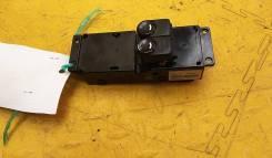 Блок управления стеклоподъемниками Hyundai Solaris потёртости, 2 кнопки, см. фото 935701R011
