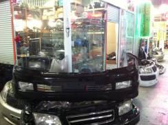 Бампер передний Toyota Land Cruiser VDJ200