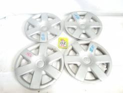 Колпаки на колеса Toyota Hiace 2009 [4260226020] KDH206 1KDFTV [141944]