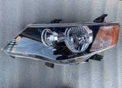 Фара ксенон передняя левая Mitsubishi Outlander