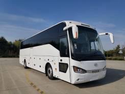 Higer KLQ6128LQ. Автобус Higer KLQ 6128LQ, 51-55 мест, 55 мест, В кредит, лизинг