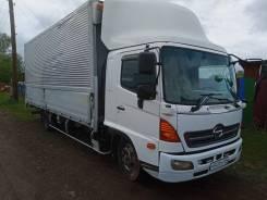 Hino Ranger. Продается грузовик бабочка, 6 200куб. см., 5 000кг., 6x2