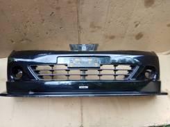 Бампер передний Nissan Tiida C11 2008-2012 Nismo {B20}