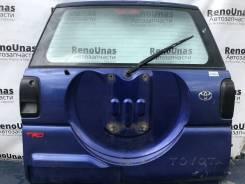 Дверь багажника Тойота Рав 4 10 ( 1 ) в сборе