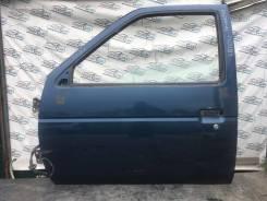 Дверь передняя левая Nissan D21