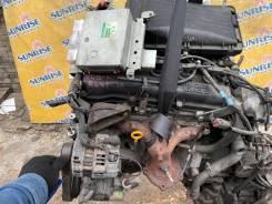Двигатель Nissan CUBE [319565A] 319565A