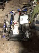 Двигатель 1jz-gte vvti jzx100