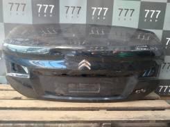 Крышка багажника Citroen C4 2 10-19 9802560580
