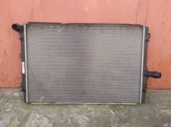 Радиатор основной 1K0121251DM Шкода, VW, Ауди 1K0121251DM