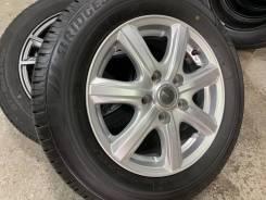 Millous R15 6j et53 5*114.3 + 195/65R15 Dunlop Winter Maxx WM01 Japan