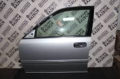Дверь перед лево Toyota Crown JZS171