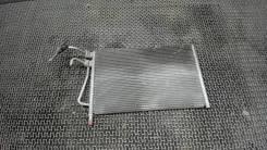 Радиатор кондиционера, Ford Fiesta 2001-2007 [6468576] 1384859