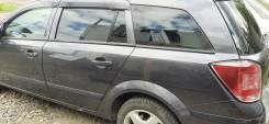 Дверь боковая Opel Astra 2008г. в