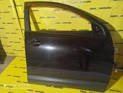 Дверь Nissan Dualis NJ10 MR20DE, передняя правая (Z11)