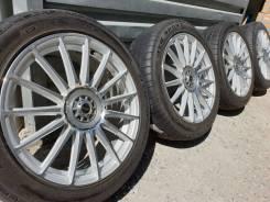 Редкие колеса от RAYS Versus Campionato NF-15 225/50R18 б/п по РФ