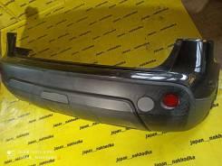Бампер Nissan Dualis, задний NJ10 (Z11)