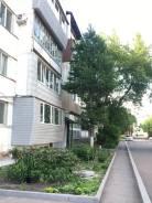 1-комнатная, улица Выгонная 1. Комфортный, агентство, 32,0кв.м. Дом снаружи