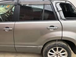 Дверь левая задняя Suzuki Escudo/ Grand Vitara TD54W, TD94W, TDA4W ZDL