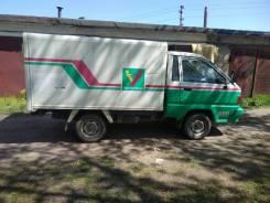 Спецавтотехника САТ-ПР-11. Продам грузовик фургон