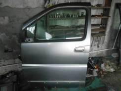 Дверь левая перед цвет WV2, Nissan Elgrand 2002, APWE50, VQ35DE, #E50