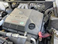 Двигатель в сборе + Видео Работы Toyota Kluger MCU20 1MZ-FE[AziaParts]