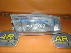 Фара Mitsubishi Lancer CK2A 1999 прав. перед.