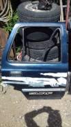 Продам дверь правая Toyota Hilux Surf 130