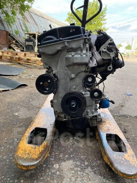 Двигатель KIA Hyundai G4KD
