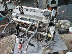 Продам двигатель в сборе 5A-FE
