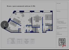 3-комнатная, улица Адмирала Макарова 6Б к2. Северный, частное лицо, 73,3кв.м. (доля)