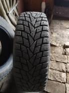 Dunlop SP Winter Ice 02. зимние, шипованные, б/у, износ 10%