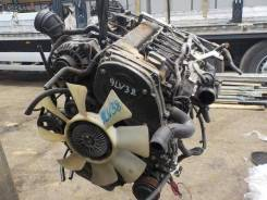 Двигатель дизельный KIA Sorento 2006 [D4CB] D4CB
