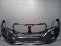 Бампер передний bmw f15