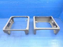 Подставка под сиденье Toyota Alphard MNH15 ANH15 MNH10 ANH10