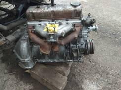 Двигатель ГАЗ 402