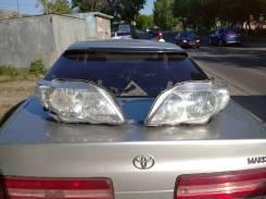 Фара Toyota Corolla