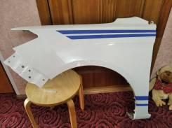 Крыло переднее Lifan Solano 2 (650) (Левое) BBF8403111Y98