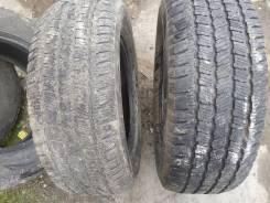 Michelin. всесезонные, 2012 год, б/у, износ 40%