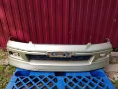 Передний бампер Mitsubishi Lancer Cedia
