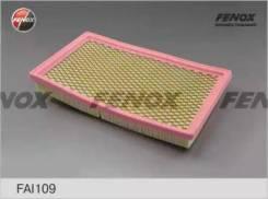 Фильтр воздушный Fenox FAI109 FAI109