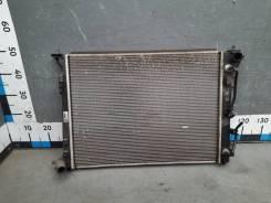 Радиатор основной Kia Sportage [25310D7650] QL 25310D7650