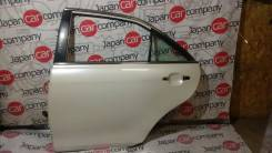 Дверь задняя левая Toyota Camry V40 2006-2011