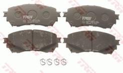 Колодки тормозные передние Mazda 6 (GJ) 2012- GDB3580