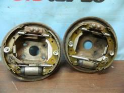 Щиток тормозного механизма задний правый Daewoo Matiz 1998-2015 96316651