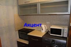1-комнатная, улица Нахимова 1. Столетие, агентство, 26,0кв.м.