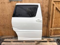 Дверь боковая правая (042) Toyota Alphard MNH15 ANH15 MNH10 ANH10