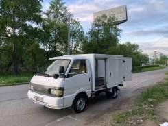 Mazda Bongo. Продам отличный Грузовик!, 2 200куб. см., 2 000кг., 4x2