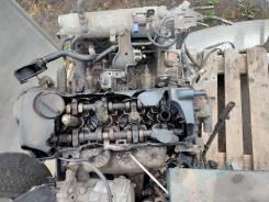 Двигатель QG18DE по запчастям в разбор